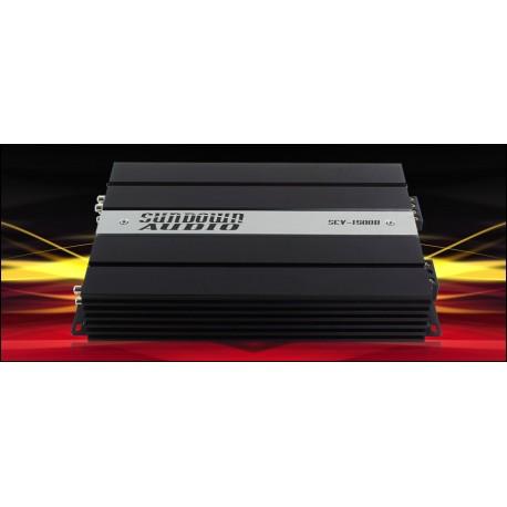 Ampli sundown audio 1500