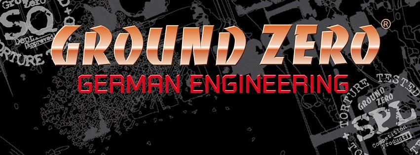 Ground zero banner