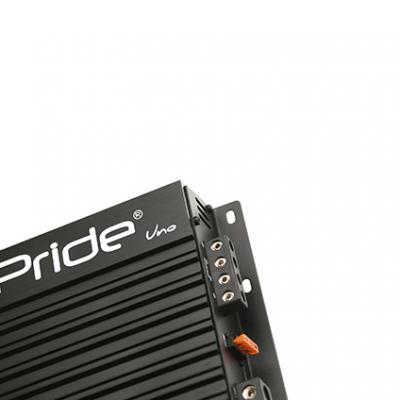 Pride Amplifier Uno 400 W