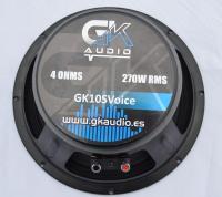 GK 10 SVoice