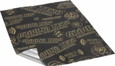 GZDA 1200AL-GOLD  par 6 pieces