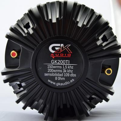GK Audio GK 200TI