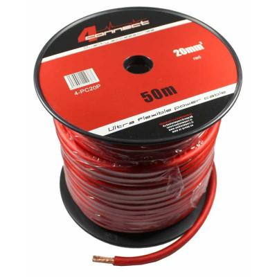 4 Connect 35 mm² rouge Ultra flexible