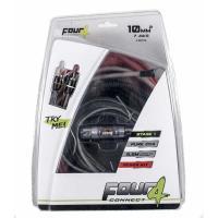 Kit 10 mm² ultra flexible