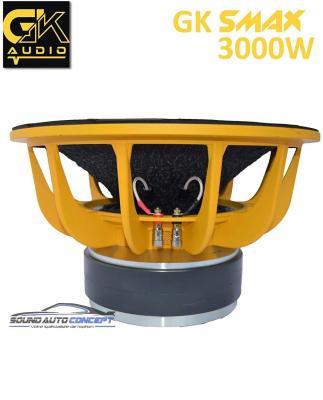 GK Audio Smax 3000 38cm