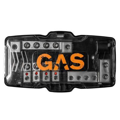 GAS FHAFSGB