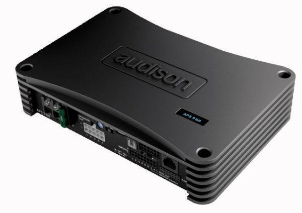 Amplificateur 5 canaux audison ap59bit