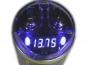 Blue voltage display 644 2 1
