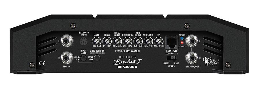 Brx3000d front