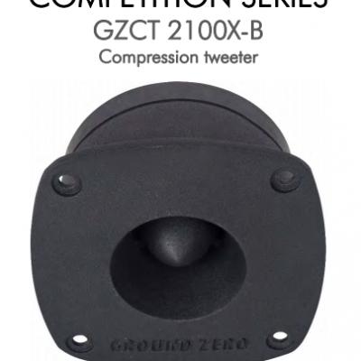 GZCT 2100X-B