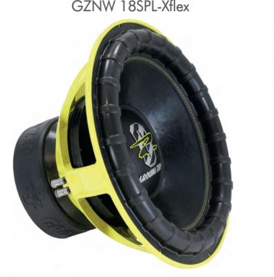 gznw 18spl -xflex