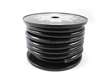 cable 50mm2 noir