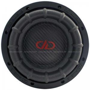 Dd audio dd1506d2 esp 16 cm 600 wrms double 2 ohms 2