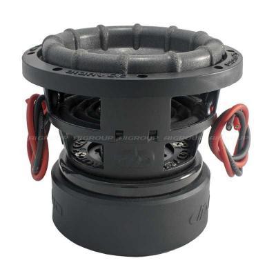 Dd audio dd1506d2 esp 16 cm 600 wrms double 2 ohms
