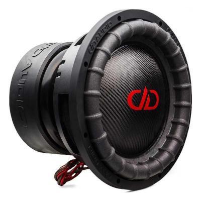 Dd audio dd9515 d1 esp 38 cm 2000 wrms double 1 ohms