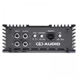 Dd audio dm1000a 1000 w rms 1 ohm 1