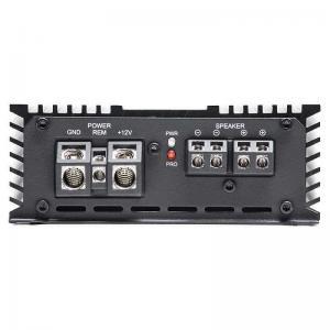 Dd audio dm1000a 1000 w rms 1 ohm 2
