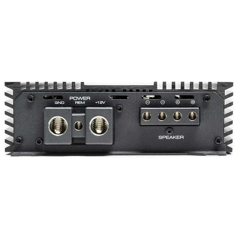 Dd audio dm2500a 2500 w rms 1 ohm 2