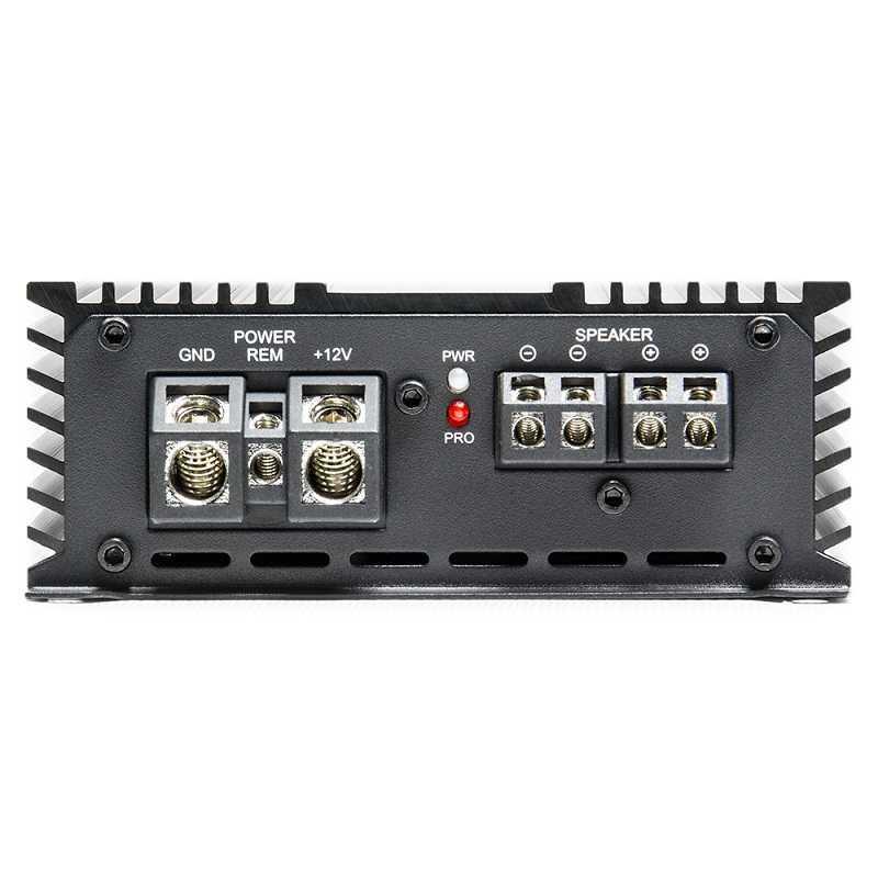 Dd audio dm500a 500 w rms 1 ohm 1