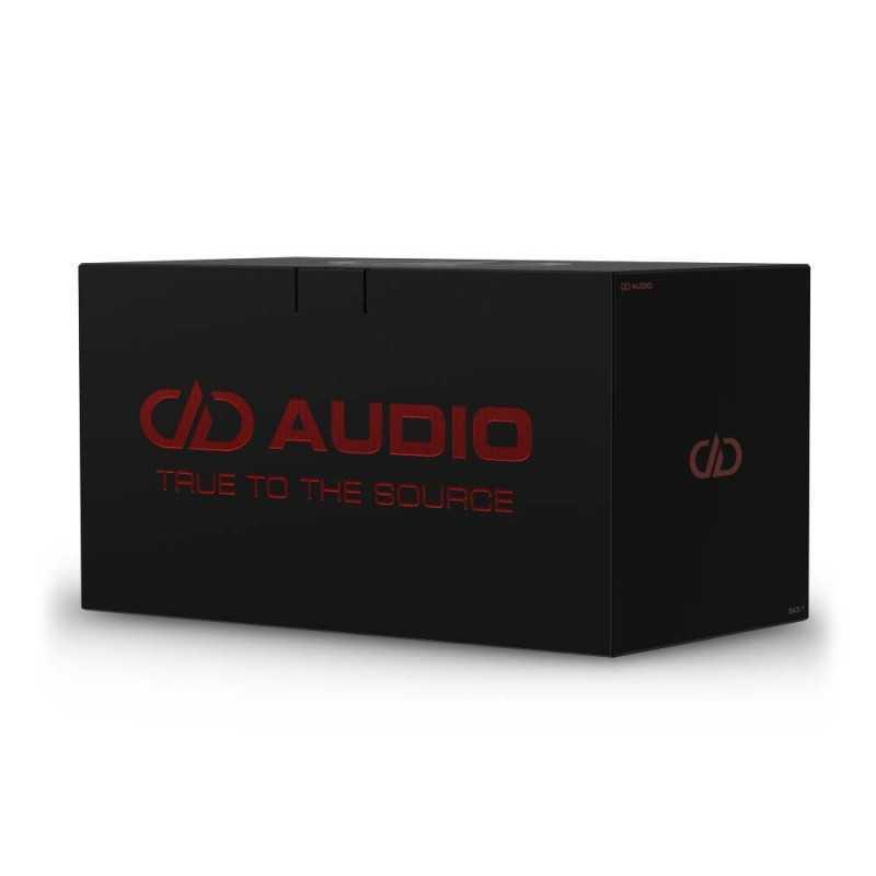 Dd audio ea31 3 mm x 40 cm x 10 m 1