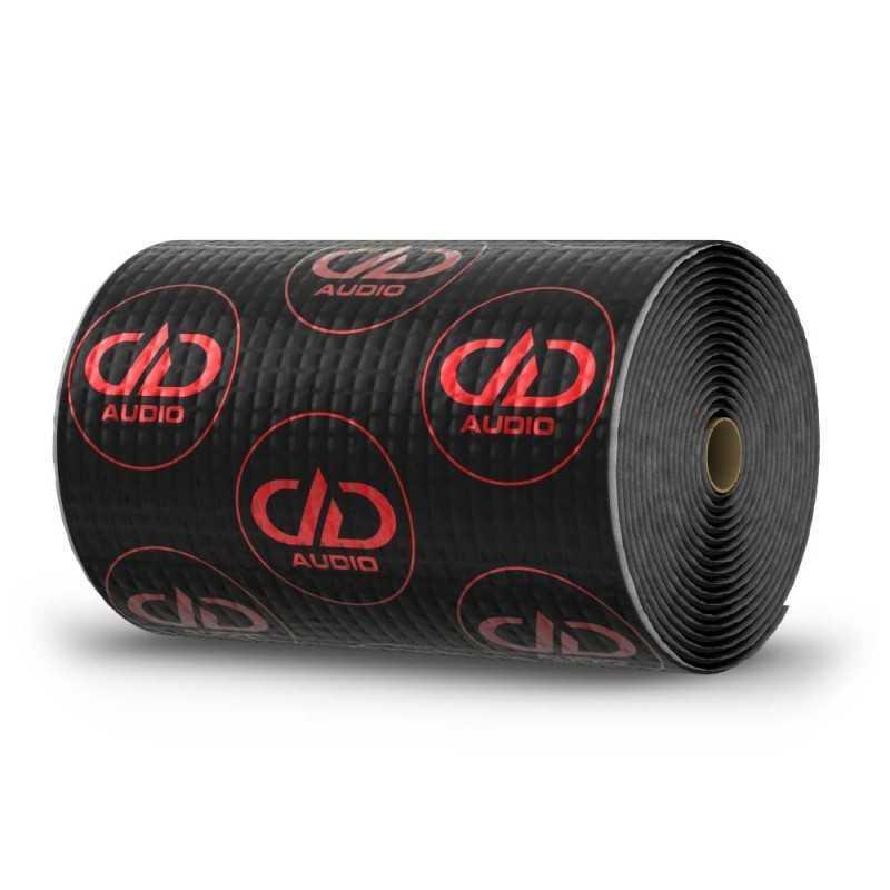 Dd audio ea31 3 mm x 40 cm x 10 m