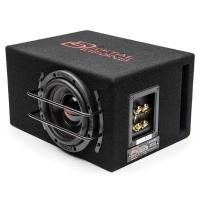 Dd audio le m6d 165 cm 500 wrms double 2 ohms