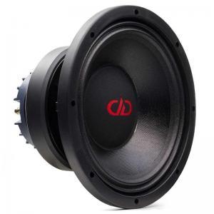 Dd audio vo w10 woofer 25 cm 900 wrms 4 ohms 97 db