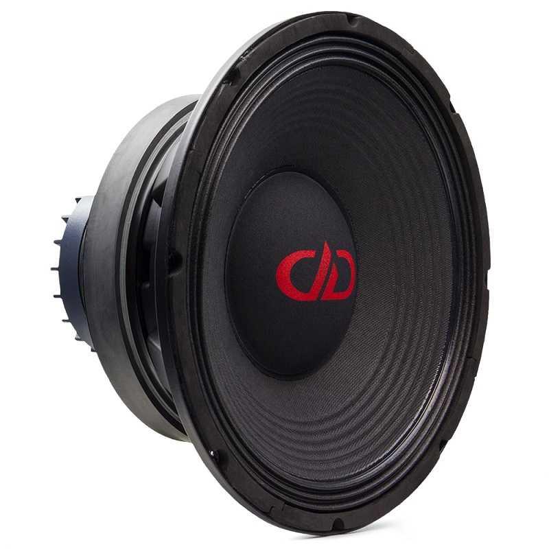 Dd audio vo w12 woofer 30 cm 1200 wrms 4 ohms 96 db