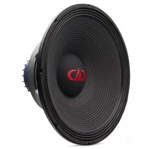 Dd audio vo w15 woofer 38 cm 1200 wrms 4 ohms 99 db