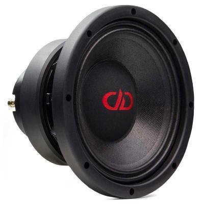 DD Audio VO-W8A Hard DC