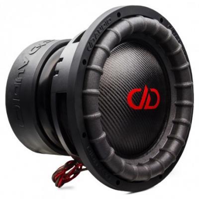 DD Audio 9510K D1 ESP