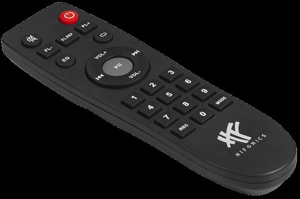 Eb115a remotecontrol