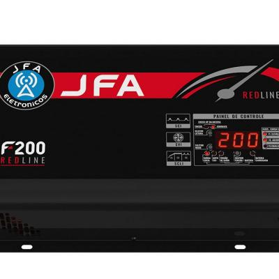 Redline 200A  jfa