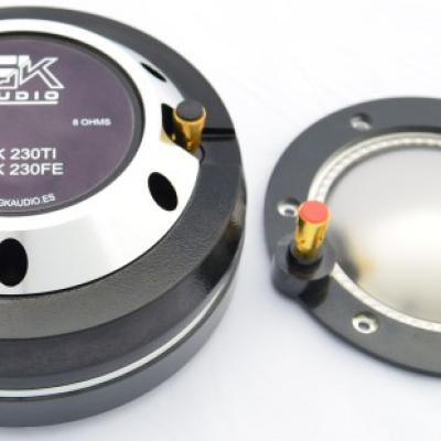 GK Audio GK 230TI