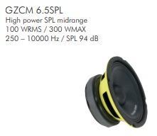 GZCM 6.5SPL