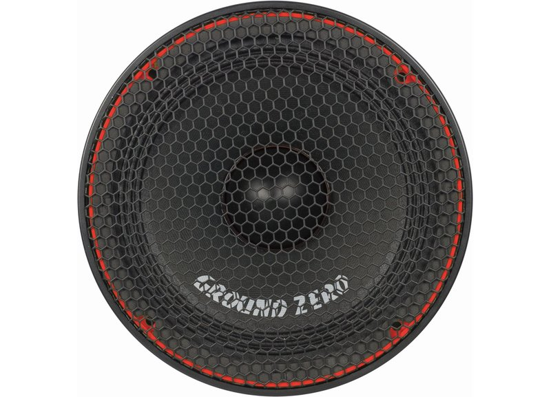 Ground zero gzcm 80n pro 4