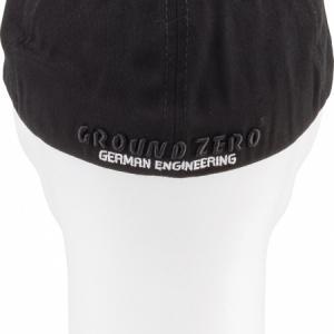 Gz cap black 1