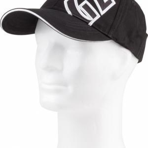Gz cap black