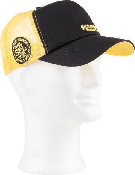 Gz cap yellow 1