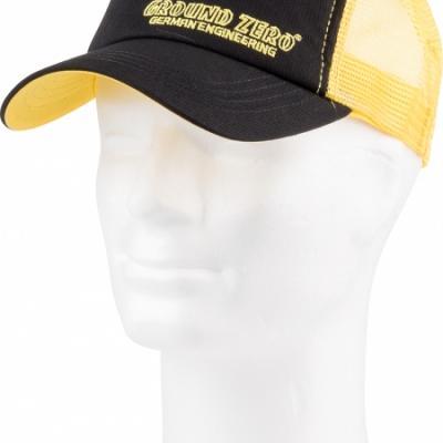 GZ Cap Yellow