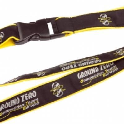 GZ Competition Badgeholder