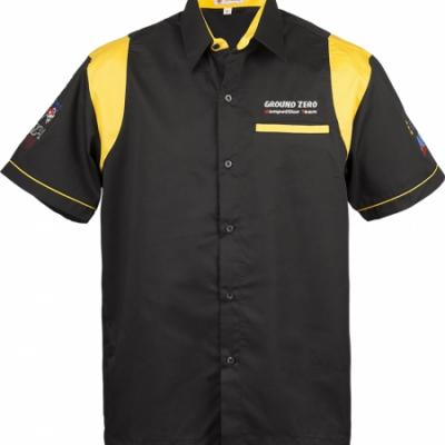 GZ Competition Shirt