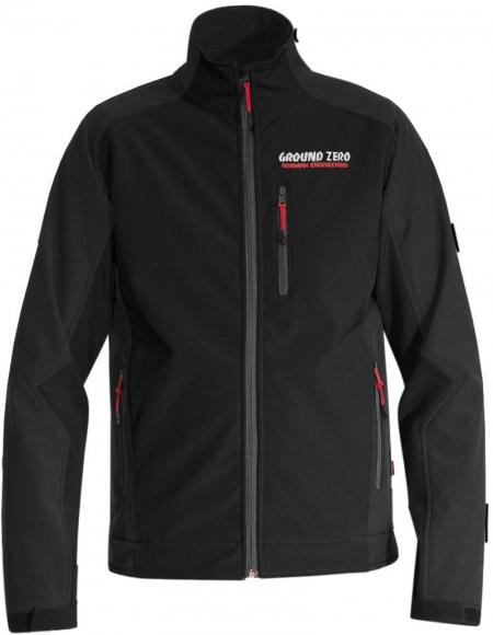 Gz jacket black 2