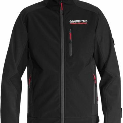 GZ Jacket Black