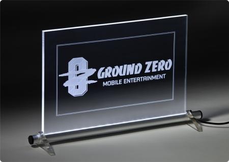 Gz led display