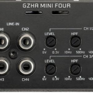 Gzha mini four2