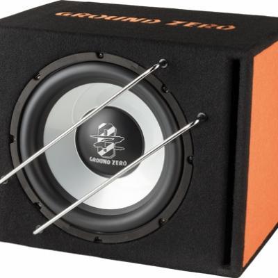 GZIB 300BR-ACT  avec amplificateur