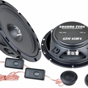 Gzic 650fx