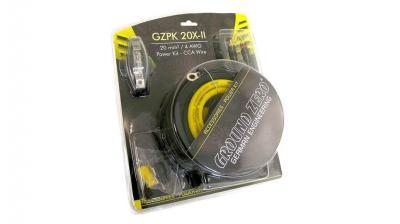 GZPK 20X-II