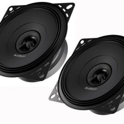 Haut parleurs 10 cm audison apx4
